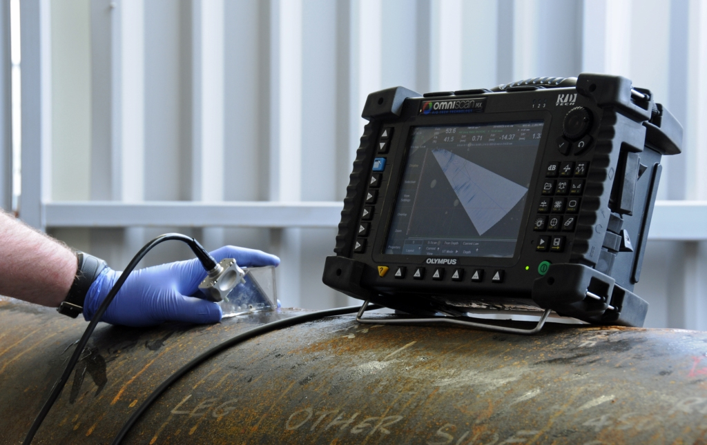 Advance Ultrasonic Testing